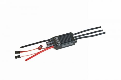 BRUSHLESS CONTROL HV+ T 150 G6 Graupner 33850