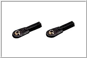 Kugelgelenk mit Kugel     P10 Graupner 3582