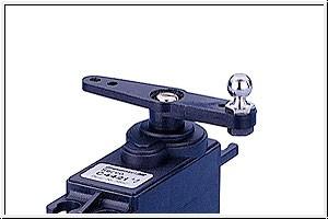 Kugelgelenk 6x14 mm(10 Stk.) Graupner 3675.14