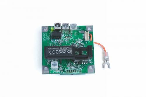 HF-Sendermodul TE 35SYN FM Graupner 3858.35