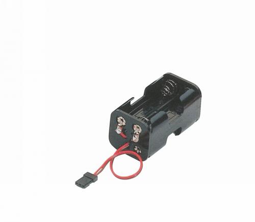 Batteriebox mit Kabel Graupner 3933.1