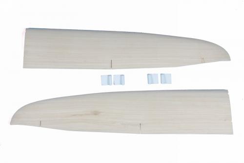 Flächensatz Mini Kult Duo ARC Graupner 40620.3