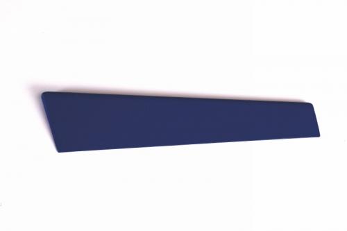 Seitenruder FlamingoE ARF blau Graupner 41530.10