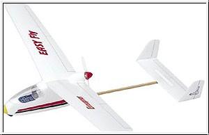 WP EASY FLY, Elektro Graupner 4425