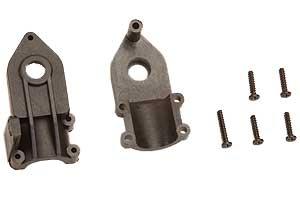 Heckrotorgehäuse(Kunststoff, 9mmØ) Graupner 4441.47