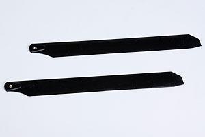 Hauptrotorblätter, CFK Graupner 4497.01
