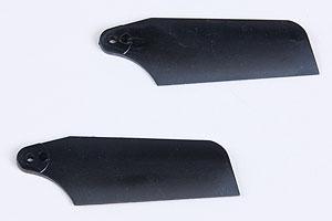Heckrotorblätter Graupner 4497.02