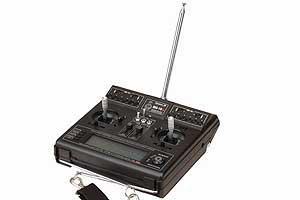 MC-19s Einzelsender40/41 MHz Graupner 4719.77