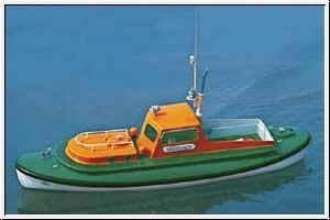 WP Beiboot VEGESACK Graupner 488