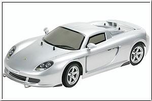WP PORSCHE CARRERA GT 1:8 m. Graupner 5057