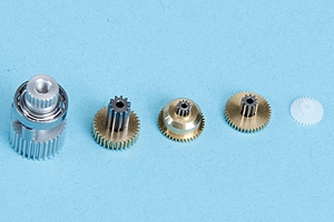 Getriebe für DS 3068 Graupner 5188.2
