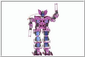 WP Roboter NX-25 Q Graupner 5201