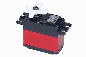 Servo BS 9722 BB, MG Graupner 5206