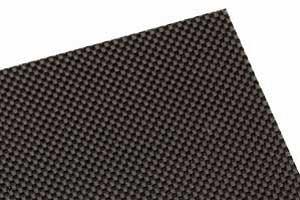 Carbon-Memory-Platte(CFK) Graupner 5226.0,5
