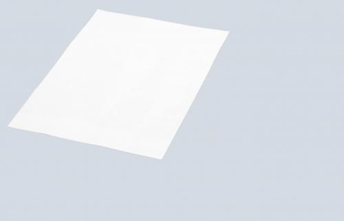 Japanpapier weiß 21g/qm 76x51cm Graupner 524.3