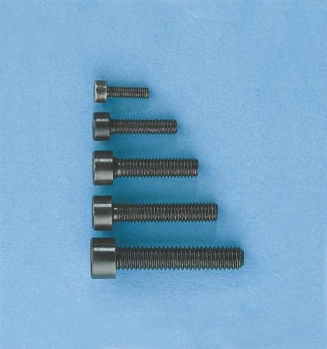 Schraube Innensechskant M5X25 DIN912 VE1 Graupner 567.25
