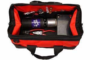 Werkzeugtasche klein Graupner 5753.2
