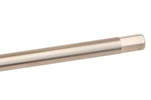 Sechskant-Einsatz 3,5mm Graupner 5776.3,5