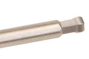 Sechskant-Kugelkopf-Einsatz 1,5mm Graupner 5778.1,5