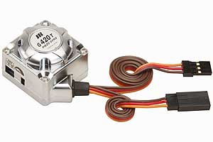 Piezo Gyro G 420 T Graupner 5960