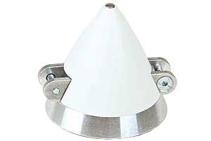 Präzisionsspinner 45/4,0 mm Graupner 6045.4