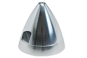 Präzisionsspinner  Ø45mm f. Wellen 4,0 Graupner 6056.454