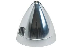 Präzisionsspinner  Ø50mm f. Wellen 4,0 Graupner 6056.504