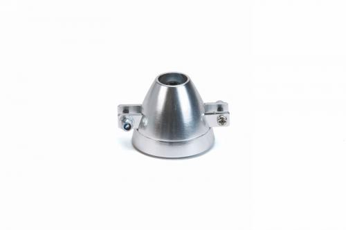 Präzisionsspinner m.Kühllufteinl.40/5 mm Graupner 6057.405