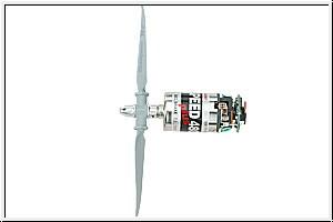 Antriebsset SPEED 480 Plus 8, Graupner 6092