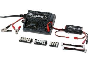 Ultramat 14 Graupner 6414.BX