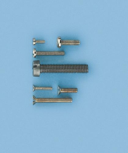 Schraube Zylinderkopf M2x12   P20 Graupner 704.12