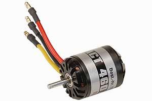 COMPACT 460Z 11,1 VBrushless Motor Graupner 7748