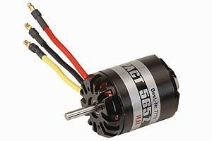 COMPACT 565Z 14,8 VBrushless Motor Graupner 7773