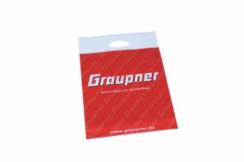 Tragetasche 350x450mm GRAUPNER Graupner 8078.2