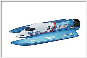 WP F1-MINI-KATAMARAN Graupner 8600