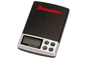 Digitalwaage Graupner 87