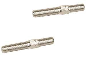 Spurstange re./Li.Querl. 5x33, 2 Stück Graupner 90046.78