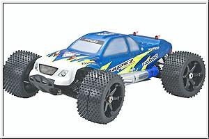 WP Hyper 4WDTruggyStadium Race Truck Graupner 90046.RTR