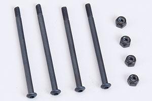 Schrauben für Querlenker M3x5 Graupner 90049.13