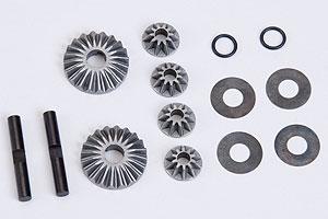 Differential Kegelradsatz Graupner 90049.2