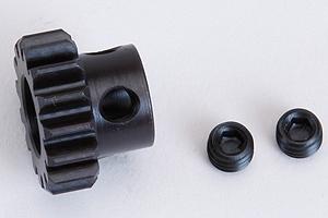 Motorritzel 15 Zähnef. 5mm Mo Graupner 90049.212