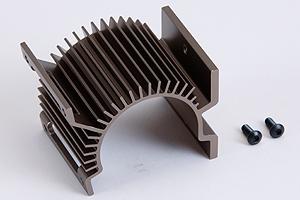 Motorkühlkörper m. Halterung f. Ventilat Graupner 90049.215