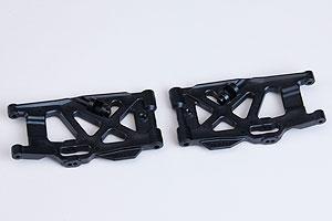 Untere Querlenker hinten (2) Graupner 90049.24