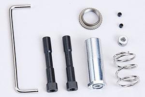 Servo Saver Set Metallteile Graupner 90049.36