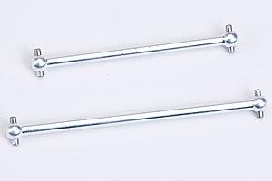 Alu-Antriebswellen 97/108mm Graupner 90049.47