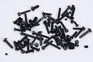 Schraubensatz A (Front/Heck) Graupner 90049.78