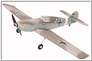 WP BF-109 Graupner 9006