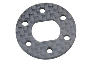 Carbon Bremsscheibe Graupner 90071.189