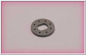 Carbon BremsscheibeTC4 Nitro Graupner 90084.404
