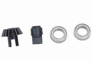 Kardangetriebesatz,vorderer Graupner 90098.6